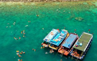 Vietnam Snorkelling